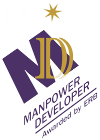 ERB Manpower Developer Award Scheme